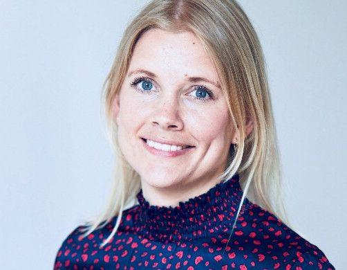 Camilla Høpner