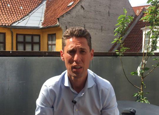 Billede - Det fortrolige netværk - Af findnetværk.dk